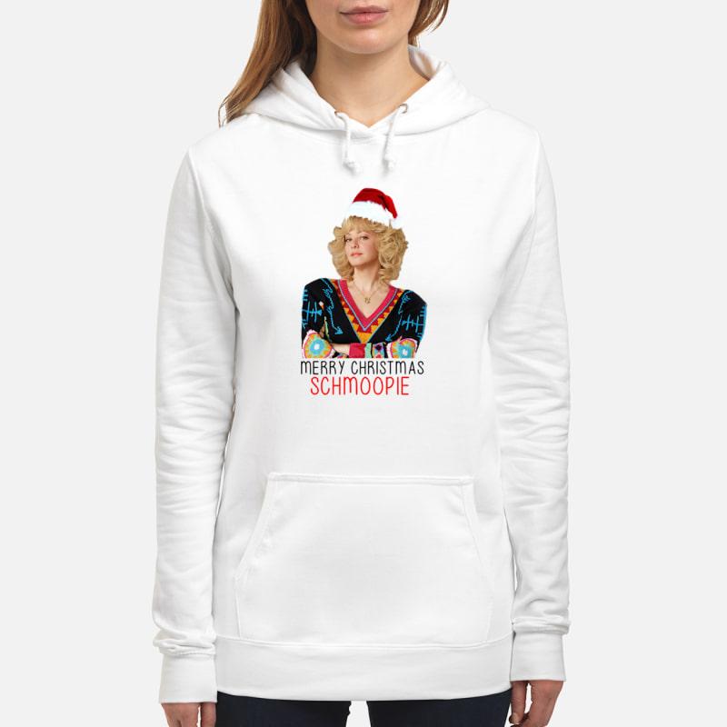 Beverly Goldberg Merry Christmas Schmoopie sweater