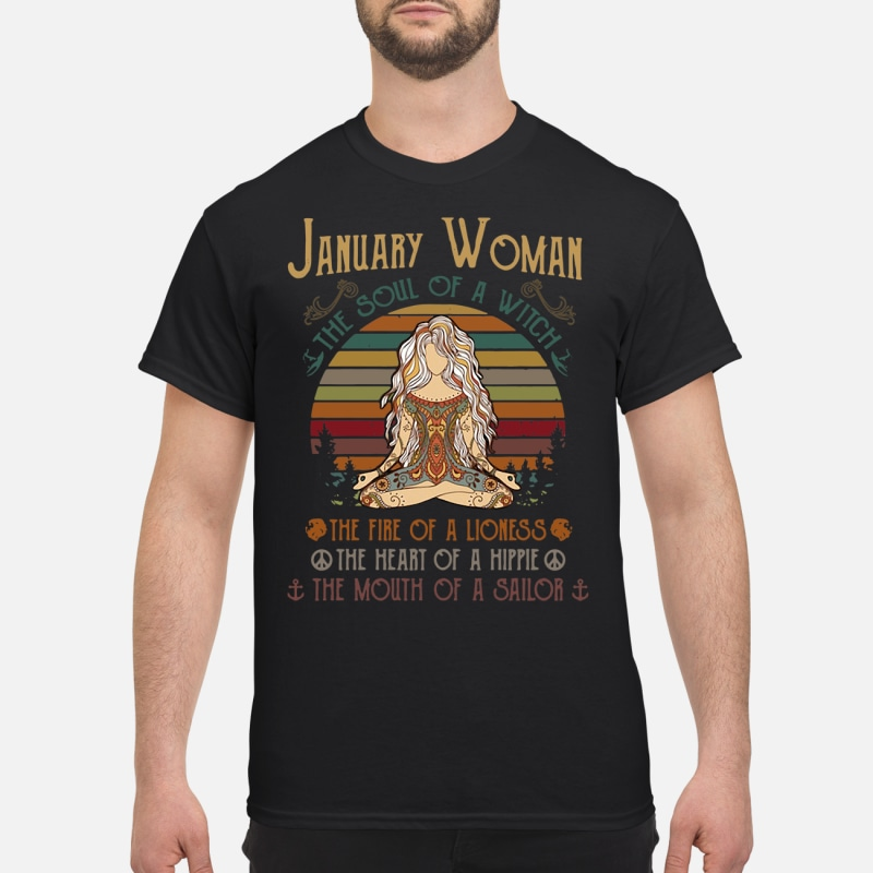 fa3717df January woman the soul of a witch the fire of a lioness the heart of ...